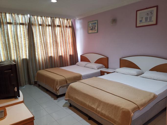 Hotel Inderapura, Jerantut
