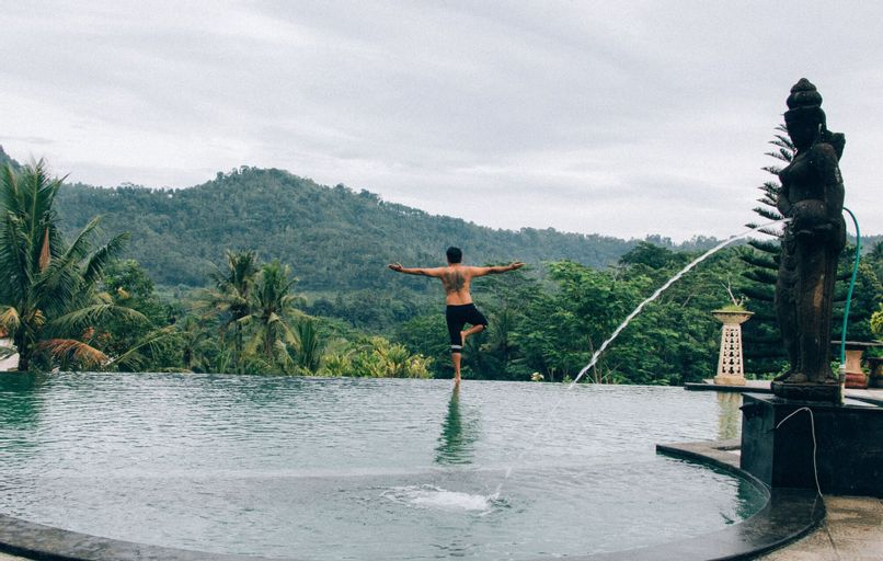 Tanto Villa by Atharva Bali, Karangasem
