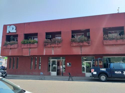 Hotel Quintero SA de CV, Teapa