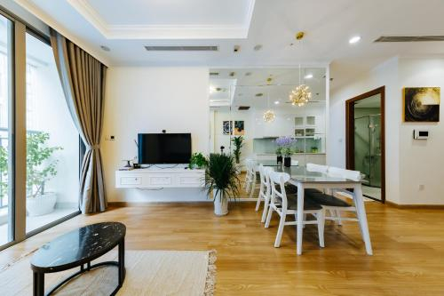 MARCH HOUSE - Park Premium - TimesCity - 2Bedrooms, Hoàng Mai
