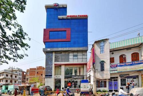 Motel New Milan, Muzaffarpur