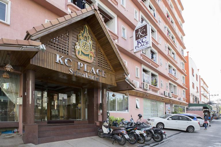KC Place Srinakarin, Prawet