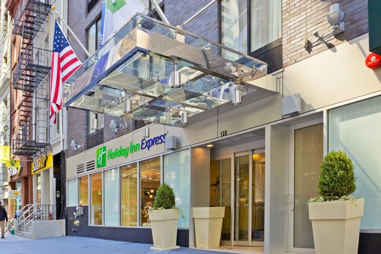 Holiday Inn Express New York City- Wall Street, New York