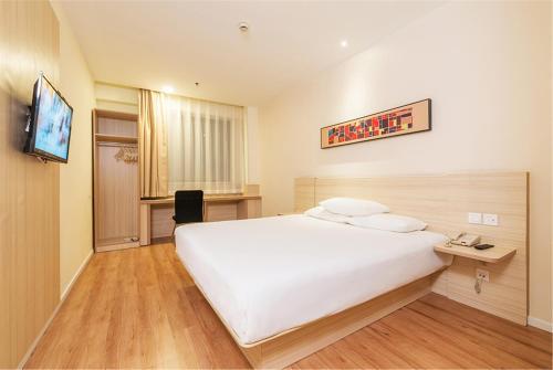 Hanting Hotel Changxing Mingzhu Road, Huzhou