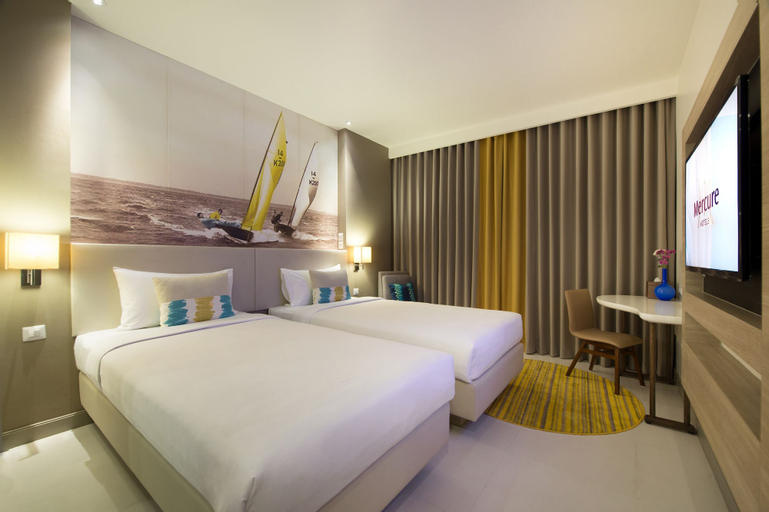 Mercure Pattaya Ocean Resort, Pattaya