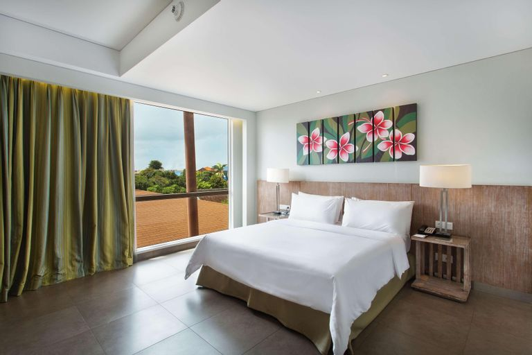 Hilton Garden Inn Bali Ngurah Rai Airport, Badung