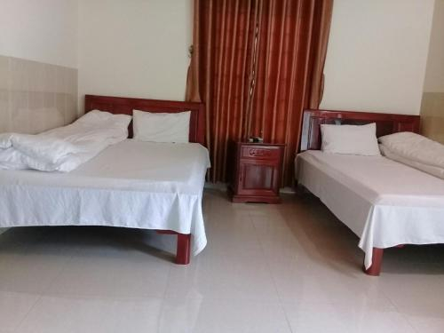 Pac Mieu Hong Hung Hotel - Bao Lam, Bảo Lâm