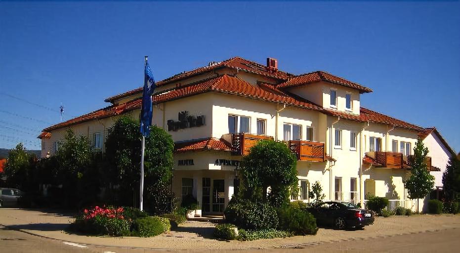 Residenz Royal (Pet-friendly), Rhein-Neckar-Kreis