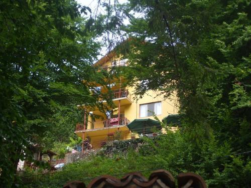Villa Diamond, Troyan