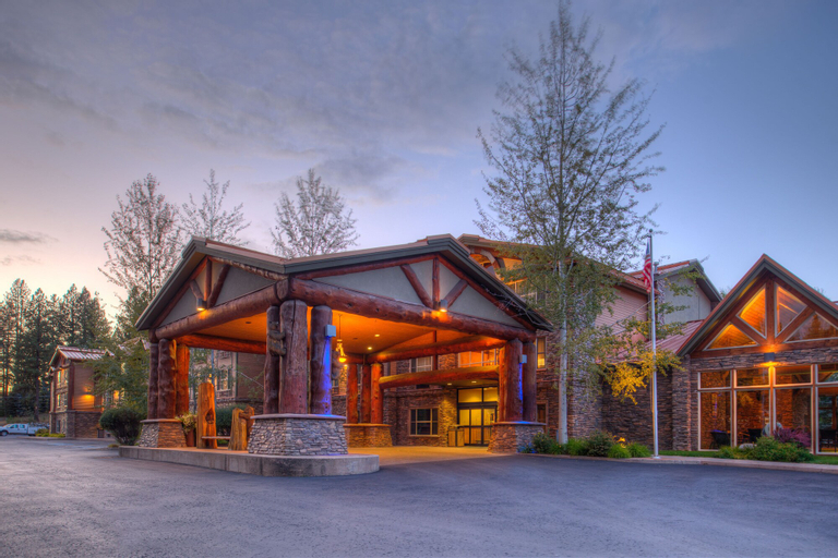 Holiday Inn Express Hotel & Suites McCall-The Hunt Lodge, Valley