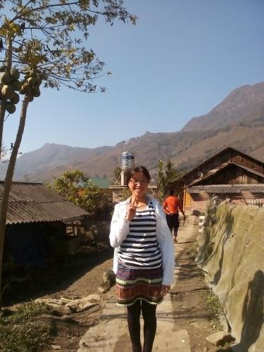Black Hmong Homestay High Mountain, Sa Pa
