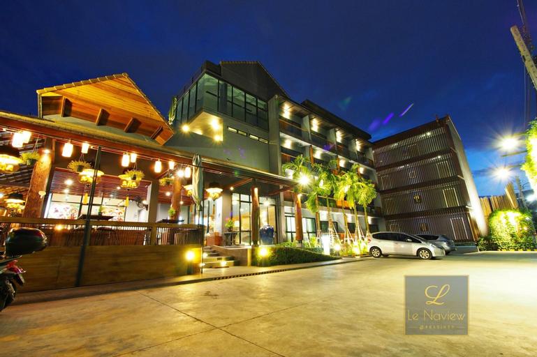 Le Naview @Prasingh, Muang Chiang Mai