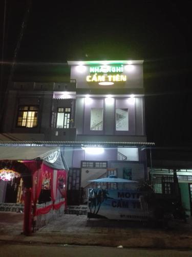 Nha nghi Cam Tien - My Khe Quang Ngai, Sơn Tịnh