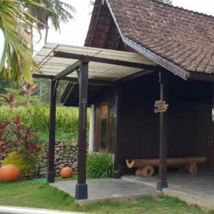 Ijen Hill Guest House, Banyuwangi