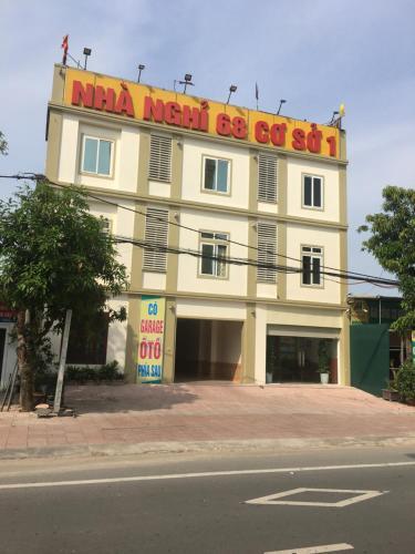 68 Guesthouse, Hà Tĩnh