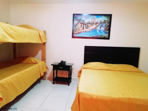 Hotel Nuevo Acora, San José de Cúcuta