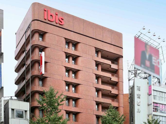 ibis Tokyo Shinjuku, Shinjuku