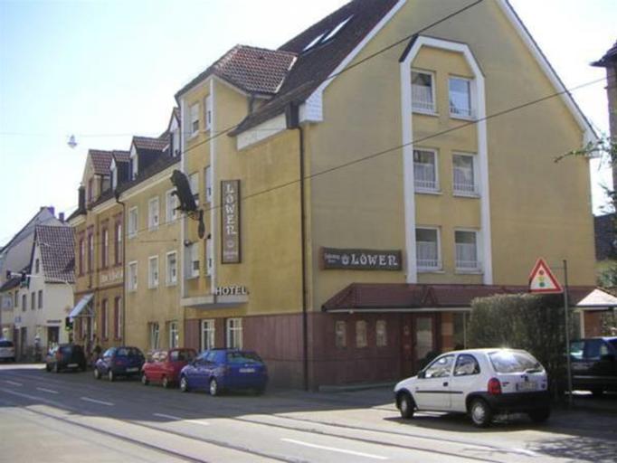Löwen-seckenheim, Mannheim