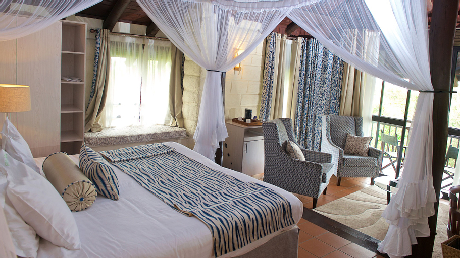 Great Rift Valley Lodge and Golf Resort, Gilgil