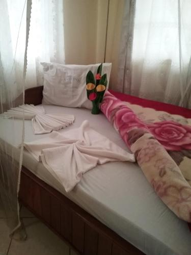 Merin Hotel B, Mafinga Township Authority