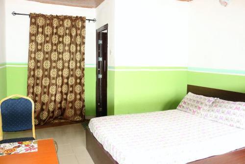 Pato Garden Hotel, Uyo