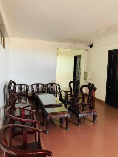 Prince Hotel, Huế