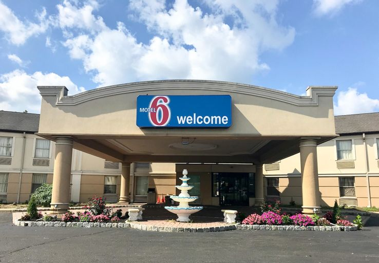 Motel 6 Levittown - Bensalem, Bucks