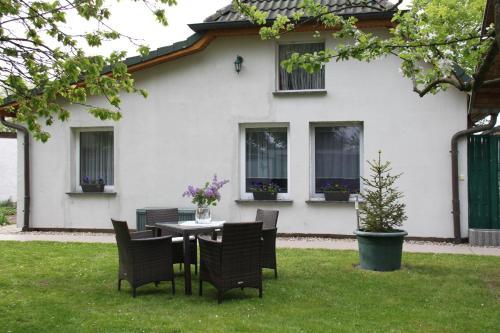 Ferienwohnung Felix, Uckermark