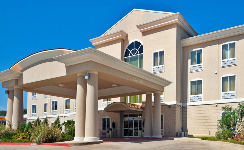 Holiday Inn Express Hotel and Suites Athens, Henderson