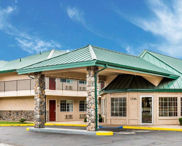 Quality Inn & Suites Minden US-395, Douglas