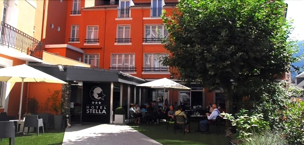 Hotel Stella, Hautes-Pyrénées