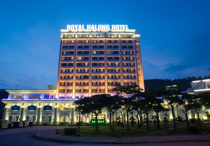 Royal Halong Hotel, Hạ Long