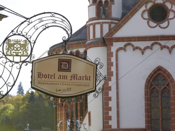 Am Markt Hotel, Mainz-Bingen