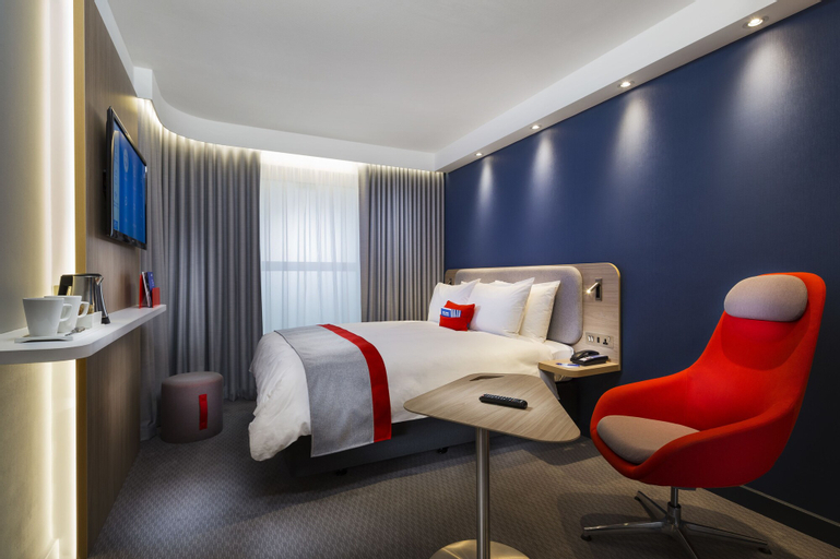 Holiday Inn Express Paris - Velizy, Yvelines