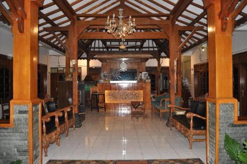 Hotel Puspo Nugroho Malioboro Yogyakarta, Yogyakarta