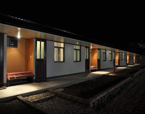 Tawa Hotel, Cotabambas