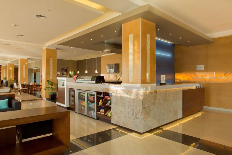 Hampton Inn & Suites Paraiso, Paraíso