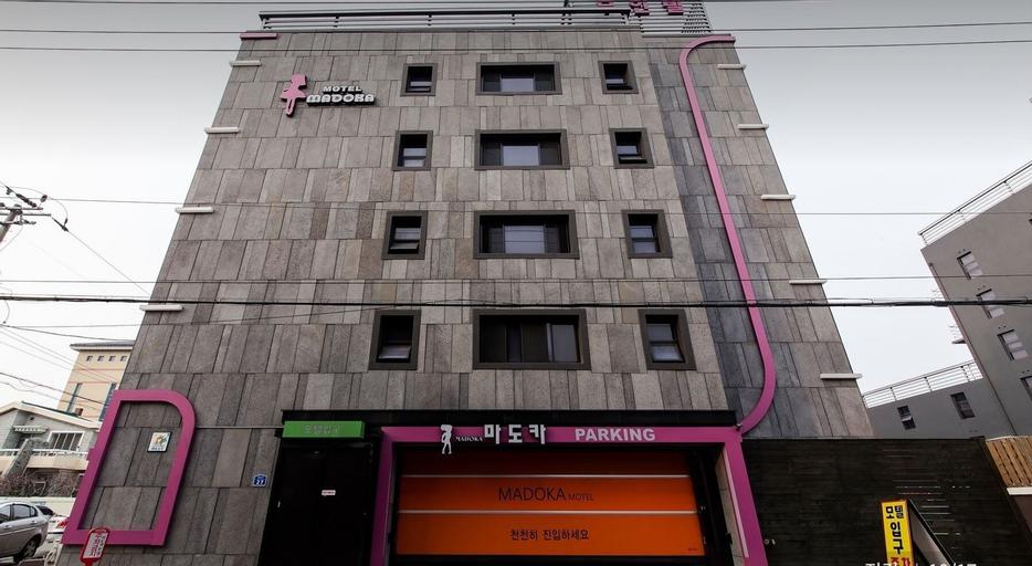 MADOKA, Gyeongju