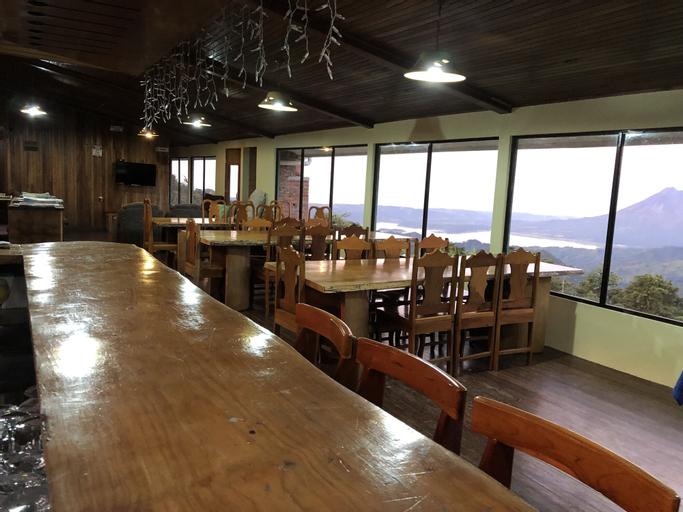 Vista Verde Lodge, Abangares
