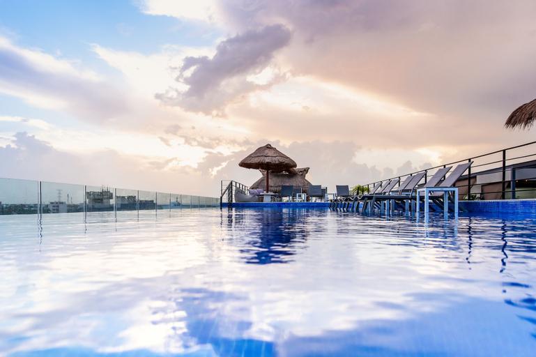 HOTEL52, Cozumel