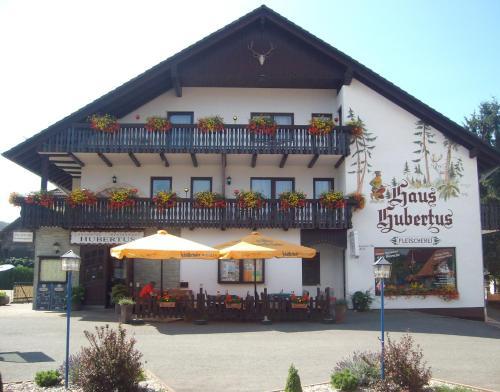 Landhotel Hubertus, Werra-Meißner-Kreis