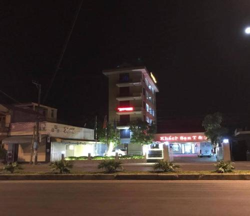 T&T Hotel, Đông Hà