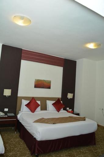 New Lamar Hotel, Al-Waili