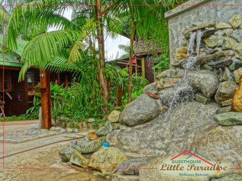Guesthouse Little Paradise, Domburg