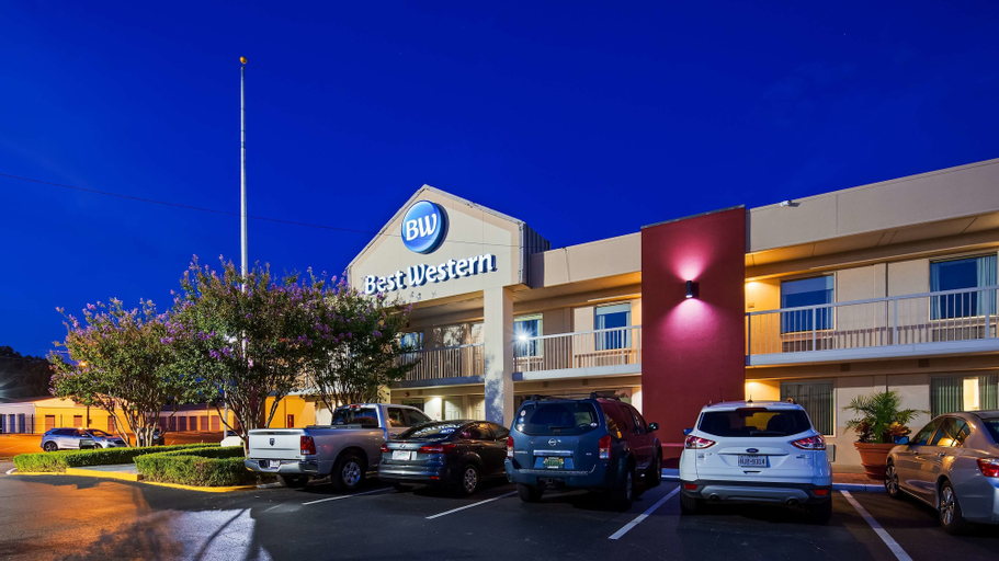 Best Western University Inn, Tuscaloosa