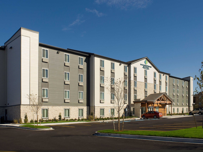 WoodSpring Suites New Orleans Airport, Jefferson