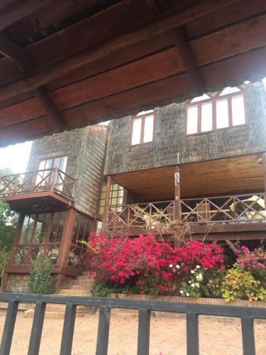 Casa Papudo Arica, Petorca