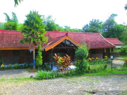 Grajagan cottage & bungalow, Banyuwangi