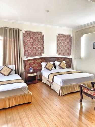 Hotel Quyen Quy, Hoằng Hóa