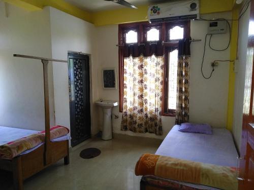 Hotel Kine Nane and Hotel Poba, Dhemaji